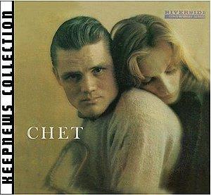 CD - Chet Baker – Chet (Importado)