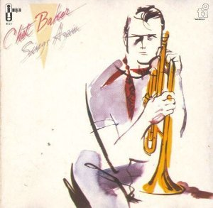 CD - Chet Baker ‎– Sings Again (Nacional)