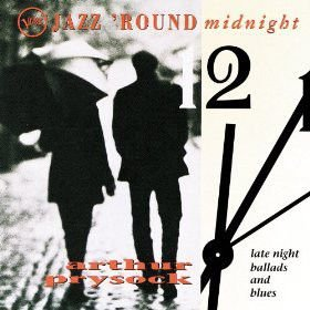 CD - Arthur Prysock ‎– Jazz 'Round Midnight - Late Night Ballads And Blues (Importado)