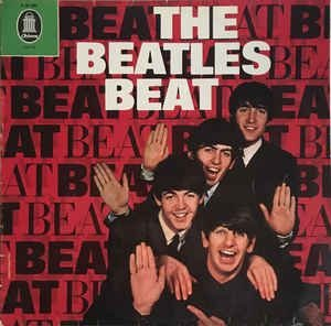 CD - The Beatles ‎– The Beatles Beat (Importado) - Digipack