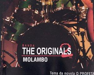 CD -The Originals - Molambo (CD SINGLE)