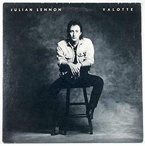 LP - Julian Lennon – Valotte (Nacional 1984)