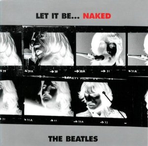 CD - The Beatles ‎– Let It Be... Naked (CD Duplo)