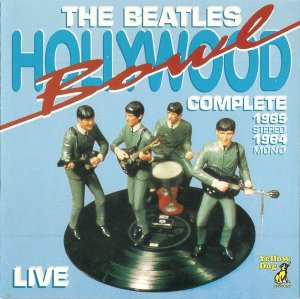 CD - The Beatles – Hollywood Bowl Complete