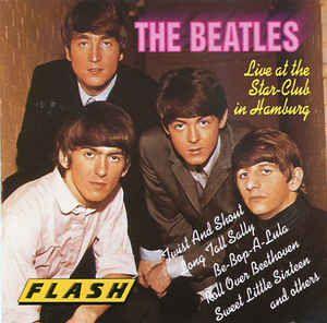 CD - The Beatles – Live At The Star-Club In Hamburg (Importado - Germany)