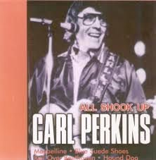 CD - Carl Perkins ‎– All Shook Up