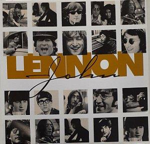 Cd - John Lennon