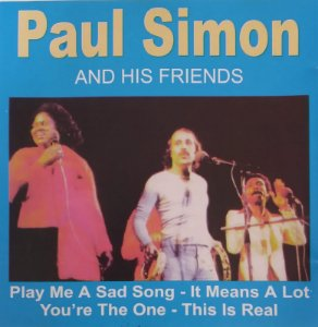 CD - Paul Simon