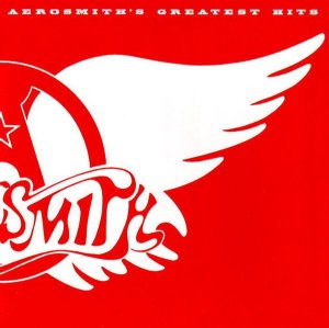 LP Aerosmith – Aerosmith's Greatest Hits