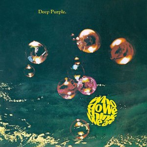 LP Deep Purple ‎– Who Do We Think We Are