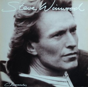 LP Steve Winwood ‎– Chronicles