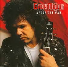 LP - Gary Moore ‎– After The War - 1989