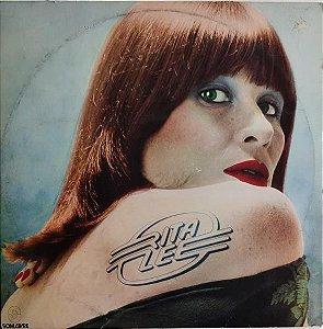 LP - Rita Lee – Rita Lee -1979 ( Chega Mais )
