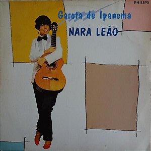LP Nara Leão – Garota De Ipanema
