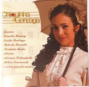 CD - Chiquinha Gonzaga (Seriado Globo) (Vários Artistas)
