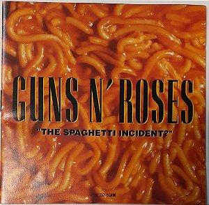 CD - Guns N' Roses – The Spaghetti Incident?
