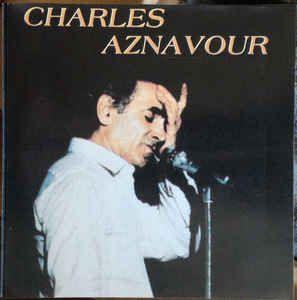 CD - Charles Aznavour