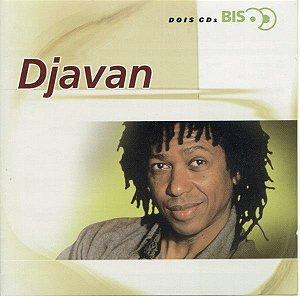 CD Duplo - Djavan - Coleção Dois CDs Bis