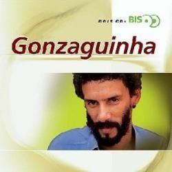CD Duplo - Gonzaguinha - Coleção Dois CDs Bis
