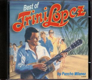 CD- Trini Lopes - Best Of Trini Lopez