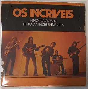 Comp - Os Incríveis - 1971