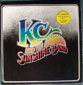 LP KC And The Sunshine Band