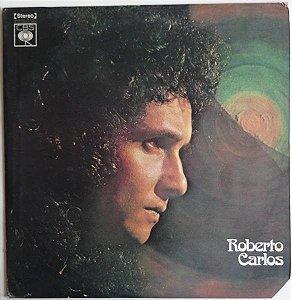 LP - Roberto Carlos (1973) (Proposta)