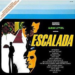 LP - Escalada Internacional (Novela Globo)