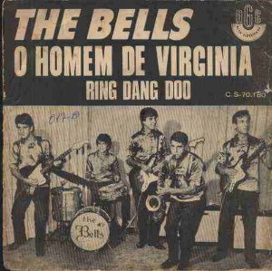 "Comp - The Bells (Vinyl, 7"", 33 ⅓ RPM)"