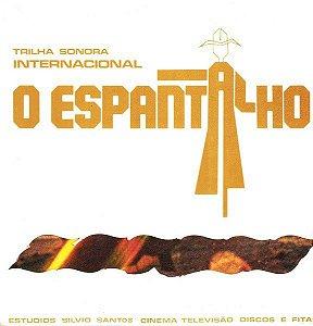 LP - Various – O Espantalho Internacional