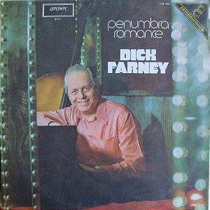 LP - Dick Farney – Penumbra Romance