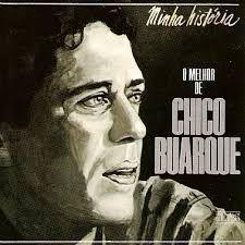 CD - Chico Buarque – Minha História - O Melhor De Chico Buarque