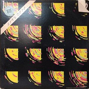 LP - Stan Getz – Return Engagement - Álbum Duplo, Importado (US)