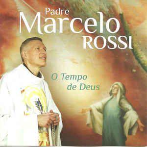 CD -Padre Marcelo Rossi – O Tempo De Deus (Novo / Lacrado)
