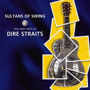 CD - Dire Straits - Sultains of swing (The very best of)