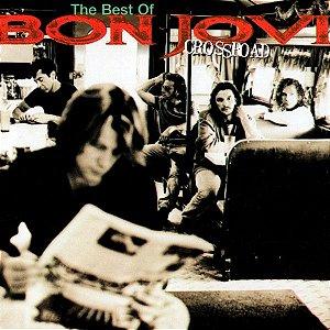 CD - Bon Jovi – Cross Road (The Best Of Bon Jovi)
