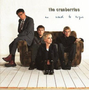 CD - The Cranberries ‎– No Need To Argue