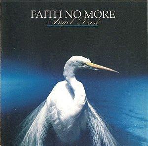 CD - Faith No More – Angel Dust