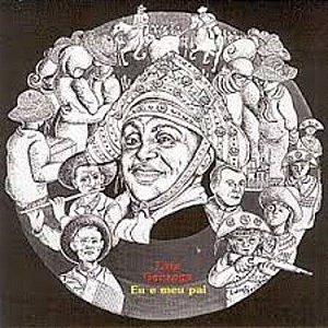 CD Luiz Gonzaga – Eu E Meu Pai