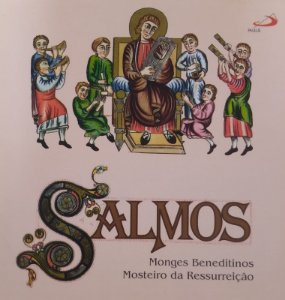 CD -Salmos I