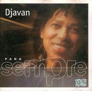 CD Djavan – Para Sempre