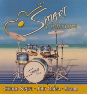 CD - Various - Smart Club