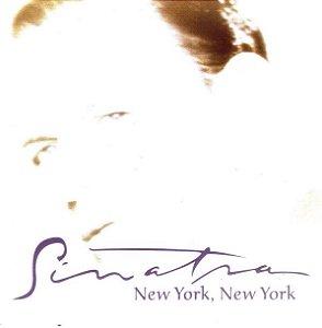 CD - Frank Sinatra – Sinatra New York, New York