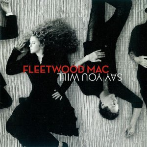 CD Fleetwood Mac – Say You Will - Importado (Europe)