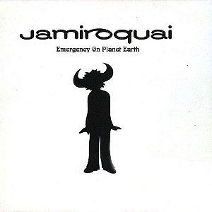CD Jamiroquai – Emergency On Planet Earth