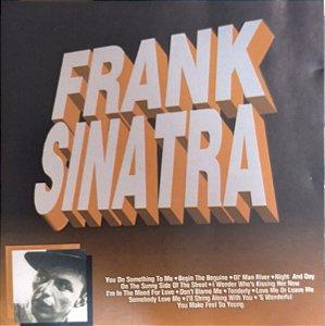 CD - Frank Sinatra