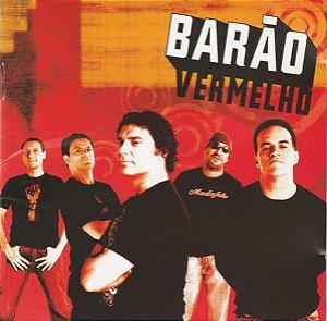 CD - Barão Vermelho – Barão Vermelho