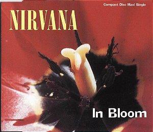 CD Nirvana – In Bloom (Single)