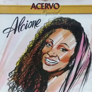 CD - Alcione (Coleção Acervo Especial)
