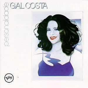 CD - Gal Costa – Personalidade